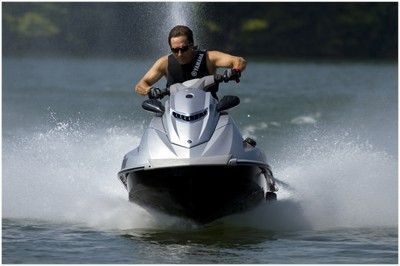 Yamaha Waverunner VXR 2011 Ski Boat for Sale
