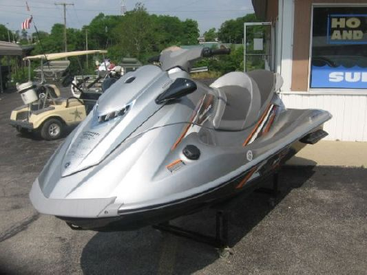 2011 Yamaha WaveRunner VXR High Output - Boats Yachts for sale