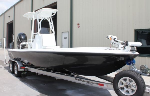 2011 yellowfin 24 bay boat only 24 hours boats yachts for Boat motors for sale louisiana