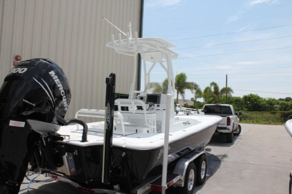 2011 Yellowfin 24 Bay Boat Only 24 Hours Boats Yachts