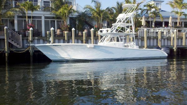 Yellowfin 42 Offshore 2011 YellowFin Boats for Sale