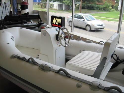 Boats for Sale & Yachts Zodiac Cadet 340 Bayrunner Lite 2011 Motor Boats