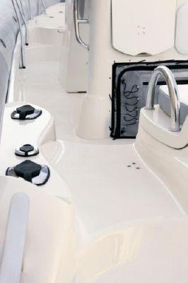 Zodiac Pro Open 850 2011 Motor Boats