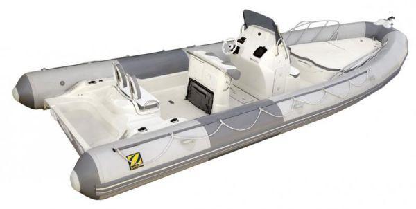Boats for Sale & Yachts Zodiac Pro Open 850 2011 Motor Boats