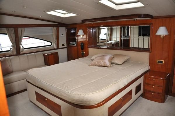 AIBS 100 Motor Yacht 2012 All Boats
