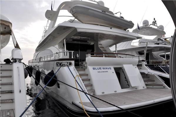 AIBS Custom MY 2012 All Boats
