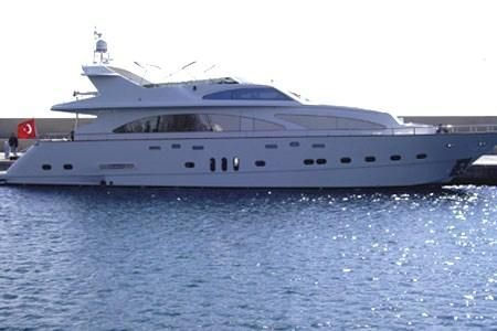AIBS Motor Yacht 2012 All Boats