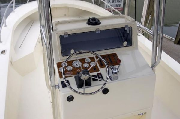 Albemarle 242 Center Console Available For Order 2012 Albemarle Boats for Sale