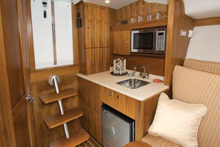 Albemarle 290 XF 2012 Albemarle Boats for Sale
