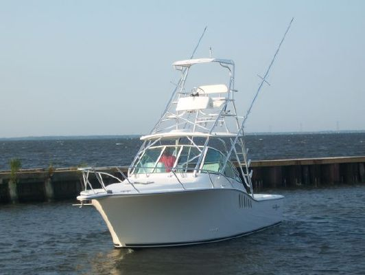 Albemarle 290XF Available For Order 2012 Albemarle Boats for Sale