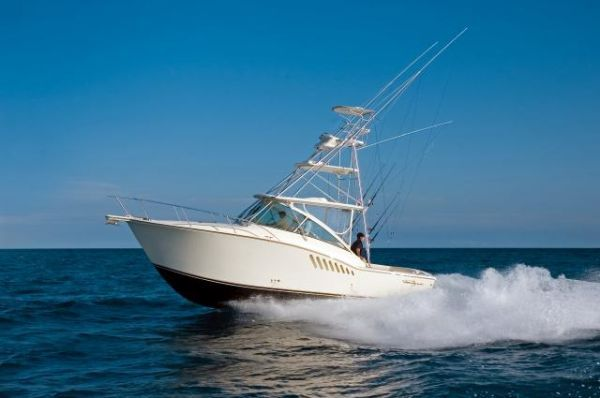 Albemarle 330XF Available For Order 2012 Albemarle Boats for Sale