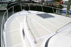 Albin Command Bridge RC 2012 Albin boats for sale