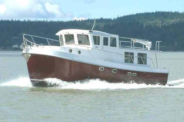 American Tug 435 2012 Tug Boats for Sale