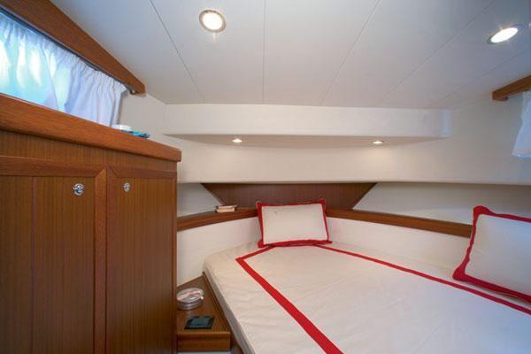 Apreamare 32 Comfort 2012 All Boats