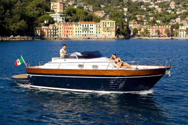 Apreamare 32 Open 2012 All Boats