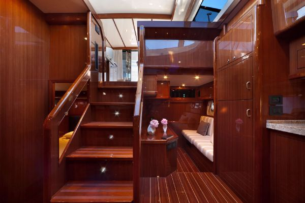 Boats for Sale & Yachts Apreamare 48 2012 All Boats
