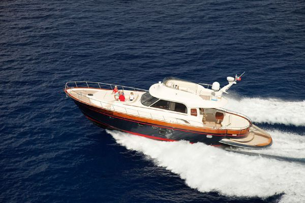 Apreamare 64 Fly 2012 All Boats