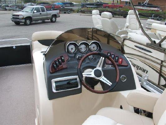 Aqua Patio AP240SL3 2012 All Boats