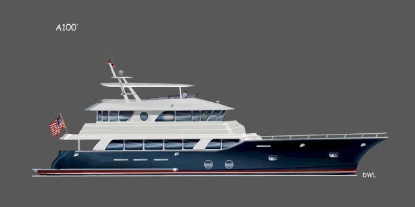 Argos 100 Wheelhouse aft 2012 All Boats
