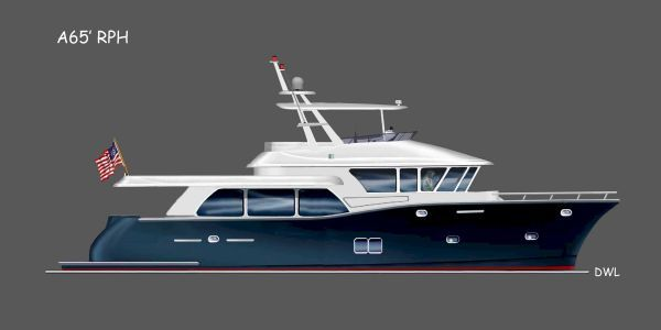 Boats for Sale & Yachts Argos 65 RPH 2012 All Boats