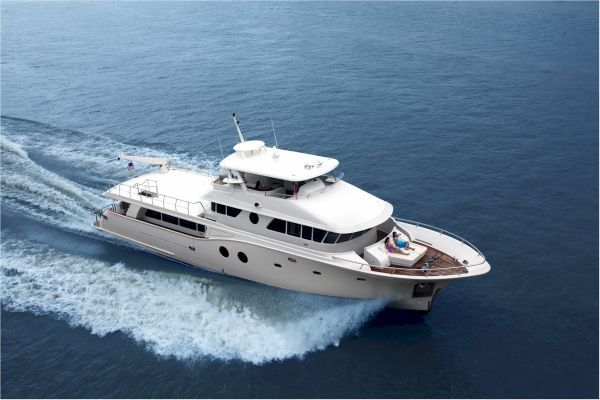 Boats for Sale & Yachts Argos 78 Gulfstream RPH 2012 All Boats