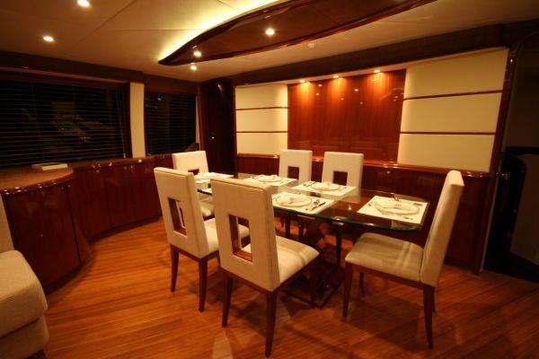 Boats for Sale & Yachts Argos 80 Gulfstream YF 2012 All Boats