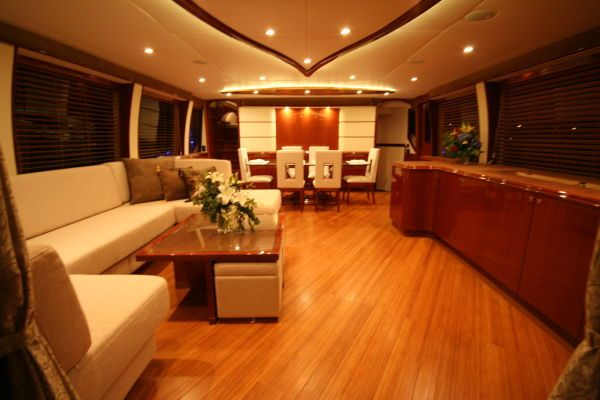 Argos 97 Gulfstream 2012 All Boats