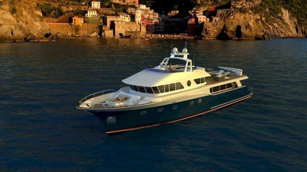 Boats for Sale & Yachts Argos 97 Gulfstream 2012 All Boats