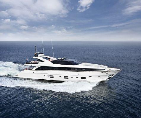 Boats for Sale & Yachts Astondoa 106B GLX 2012 All Boats