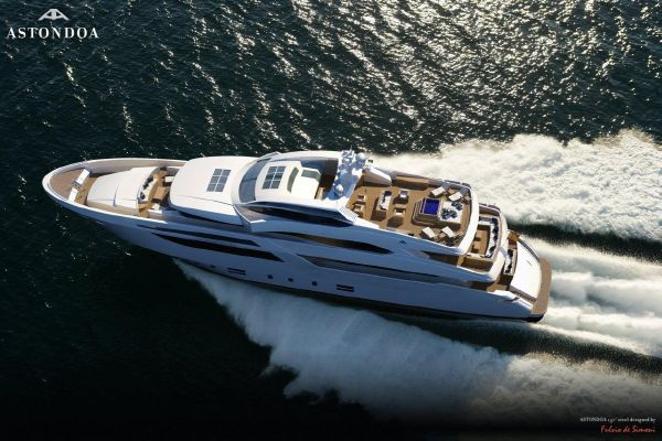 Boats for Sale & Yachts Astondoa 151 Steel 2012 All Boats