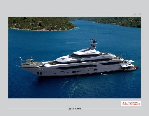 Boats for Sale & Yachts Astondoa 197 Steel 2012 All Boats