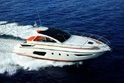 Atlantis 44 2012 All Boats