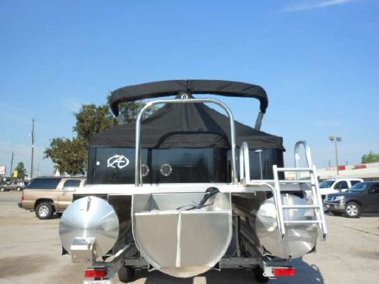 Boats for Sale & Yachts Avalon 24 DRL 2012 All Boats