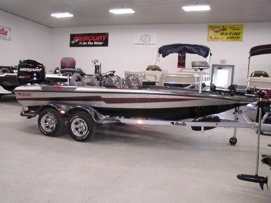 Boats for Sale & Yachts Bass Cat Boats PANTERA II 2012 Bass Boats for Sale SpeedBoats