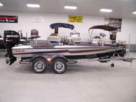 Bass Cat Boats PANTERA II 2012 Bass Boats for Sale SpeedBoats