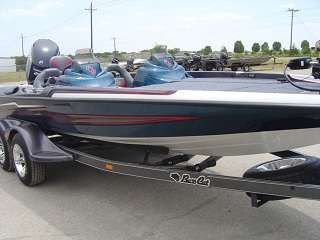 Bass Cat EYRA D/C 2012 Bass Boats for Sale
