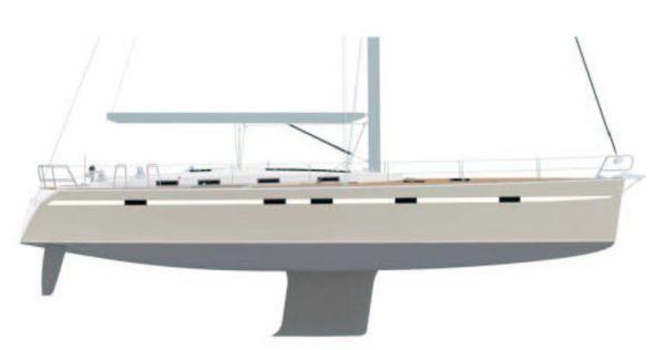 Bavaria 55 Cruiser 2012 All Boats