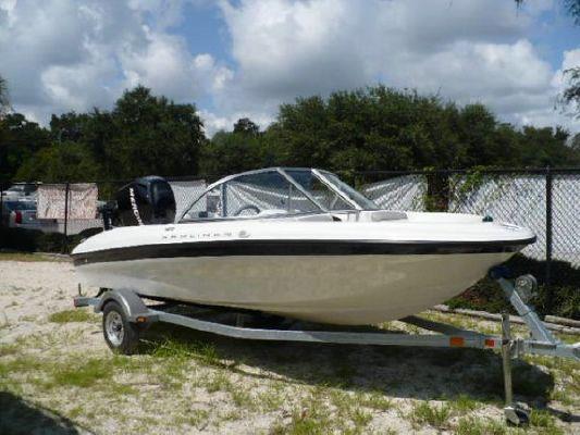 Bayliner 160 OB 2012 Bayliner Boats for Sale
