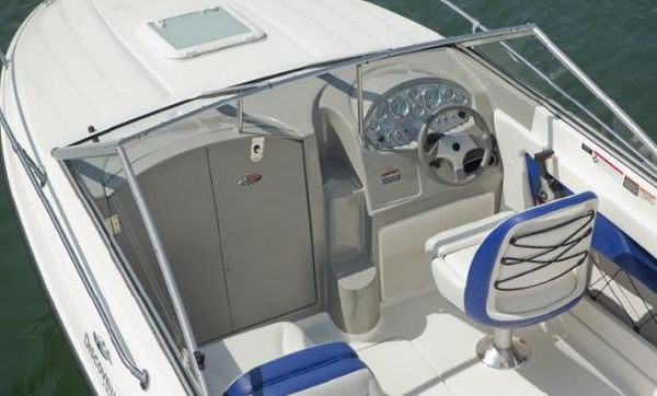 Bayliner 192 Discovery 2012 Bayliner Boats for Sale