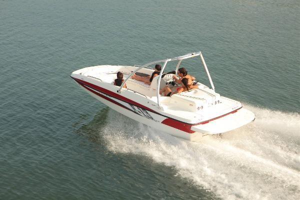 Bayliner 197 SD Deck Boat (ON ORDER) 2012 Bayliner Boats for Sale Deck Boats For Sale