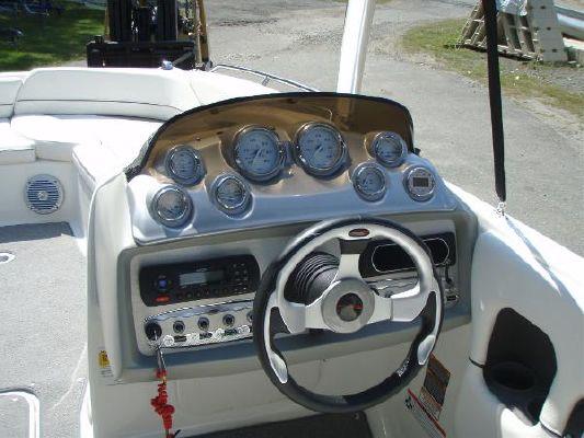 Bayliner 217 SD Deck Boat (ON ORDER) 2012 Bayliner Boats for Sale Deck Boats For Sale