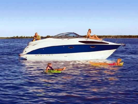 Bayliner 255 Sun Bridge Cruiser 2012 Bayliner Boats for Sale