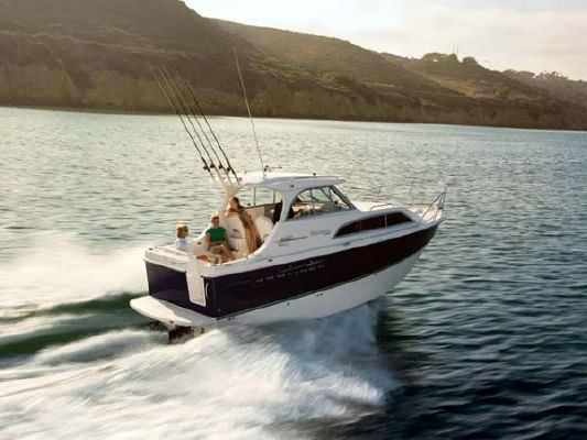 Bayliner 266 Discovery Cruiser ORDER TODAY AT A SPECIAL PRICE 2012 Bayliner Boats for Sale
