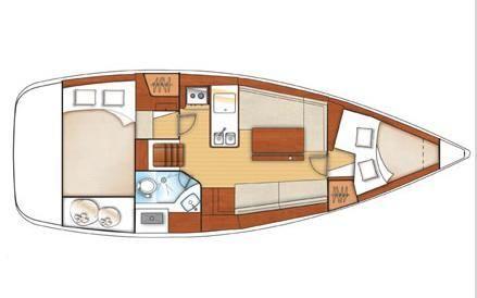 2012 beneteau 31 oceanis  6 2012 Beneteau 31 Oceanis