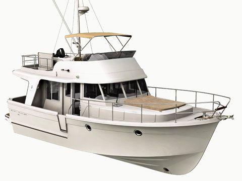 Beneteau 34 Swift Trawler 2012 Beneteau Boats for Sale Trawler Boats for Sale