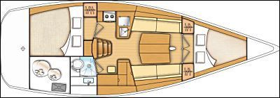 Beneteau First 35 2012 Beneteau Boats for Sale