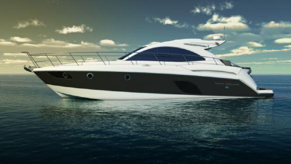 Beneteau FLYER GT 44 2012 Beneteau Boats for Sale Sailboats for Sale
