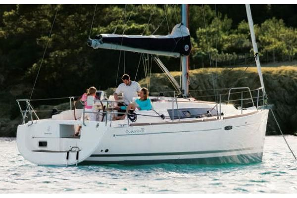 Beneteau Oceanis 31 2012 Beneteau Boats for Sale