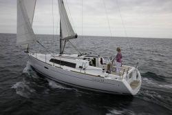 Beneteau Oceanis 34 2012 Beneteau Boats for Sale