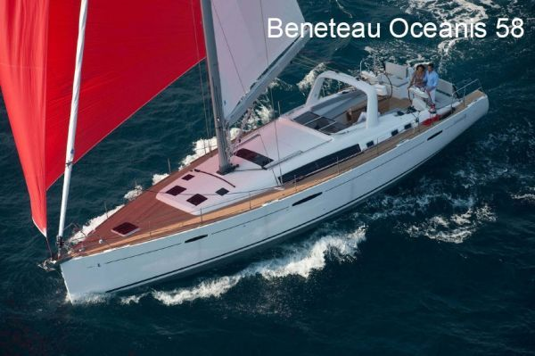 Boats for Sale & Yachts Beneteau Oceanis 58 2012